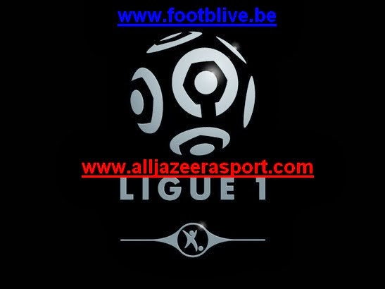 voir ligue 1 en direct streaming