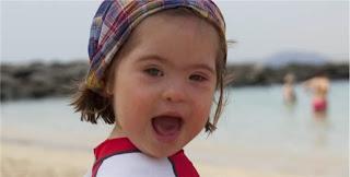 Sofía, Día Mundial del Síndrome de Down