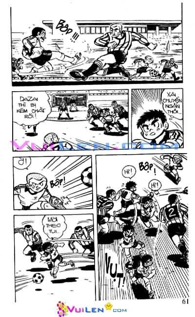Jindodinho - Đường Dẫn Đến Khung Thành III  Tập 9 page 61 Congtruyen24h