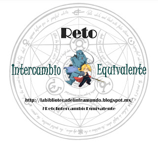 Reto intercambio equivalente