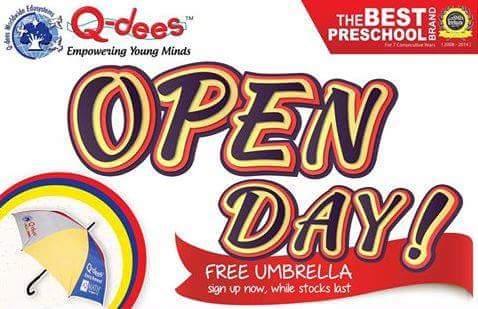 Q-dees - Leader in Preschool Education