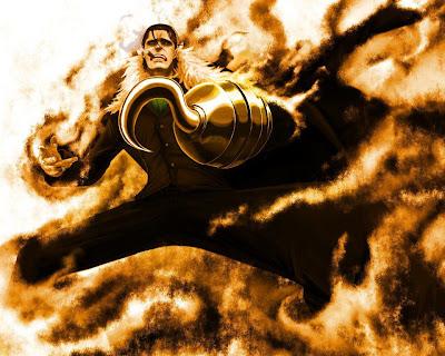 Gambar anime one piece terbaru