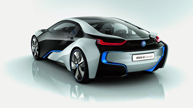 BMW i5 Expected to Be Released in 2018 and Will Try to Compete With the Model S