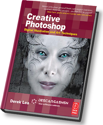 Creative Photoshop: Digital Illustration and Art Techniques