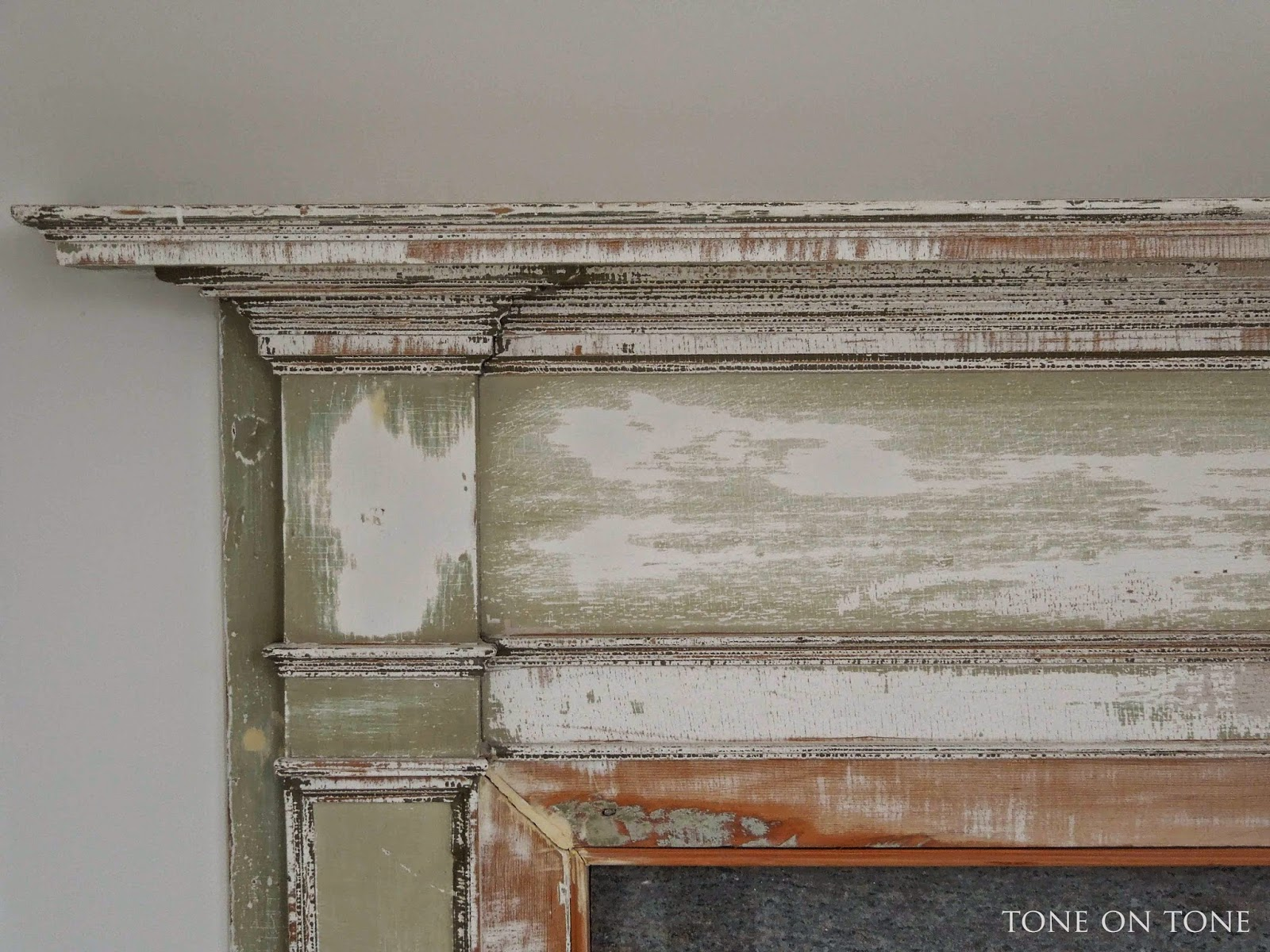 Tone On Tone Sharing Paint Colors And More