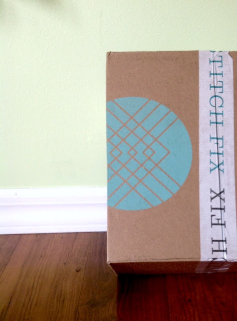Maternity Stitch Fix