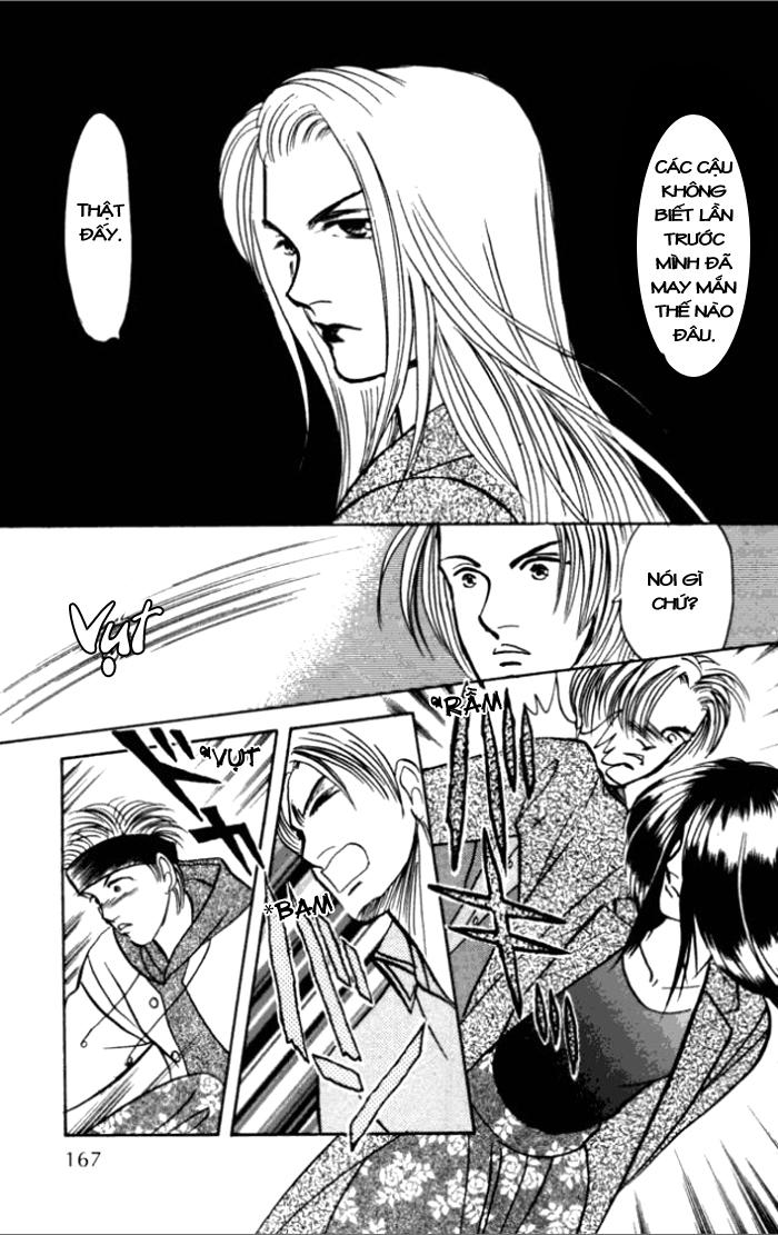 Musashi Number Nine Chap 39 - Trang 24