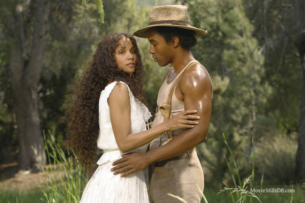 their eyes were watching god janie s Their eyes were watching god is an american broadcasting company television film that aired on march 6,  halle berry excels at acting janie's role.
