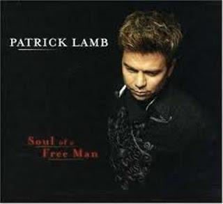 Patrick Lamb - Soul A Free Man (2007)
