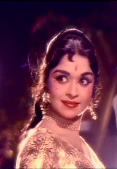 Telugu Web World South Indian Telugu Actress B Saroja