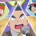 O Fim da Liga Unova! Pokémon BW 2 EP 023 e 024