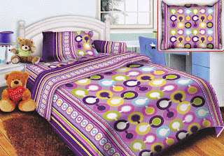 Sprei Belize Candy