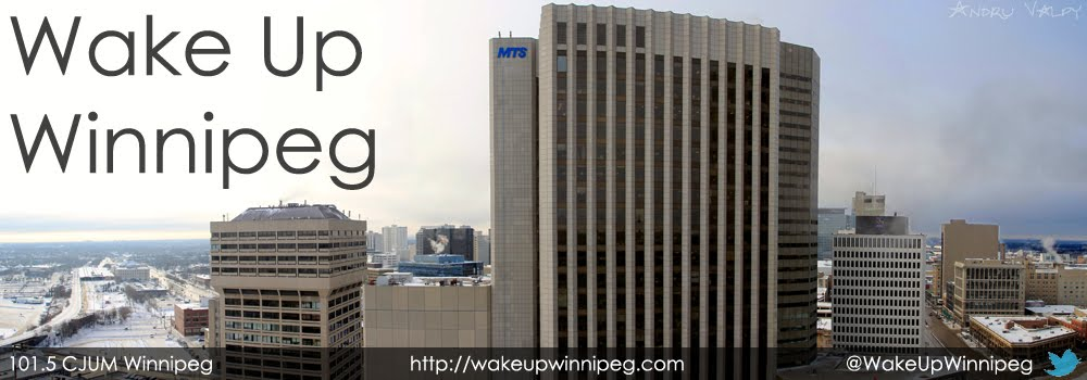 Wake Up Winnipeg
