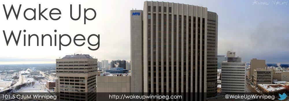 Wake Up Winnipeg