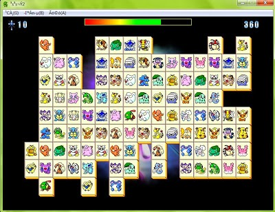 Download Game Onet Pokemon PC