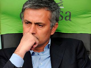 Mourinho es el técnico que más ingresos genera