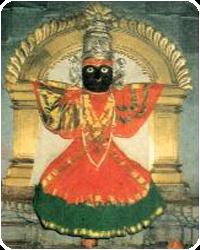 ॥ यमाई देवी ( कुलदैवत ) ॥