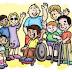 Educação Física: Adaptada ou Inclusiva
