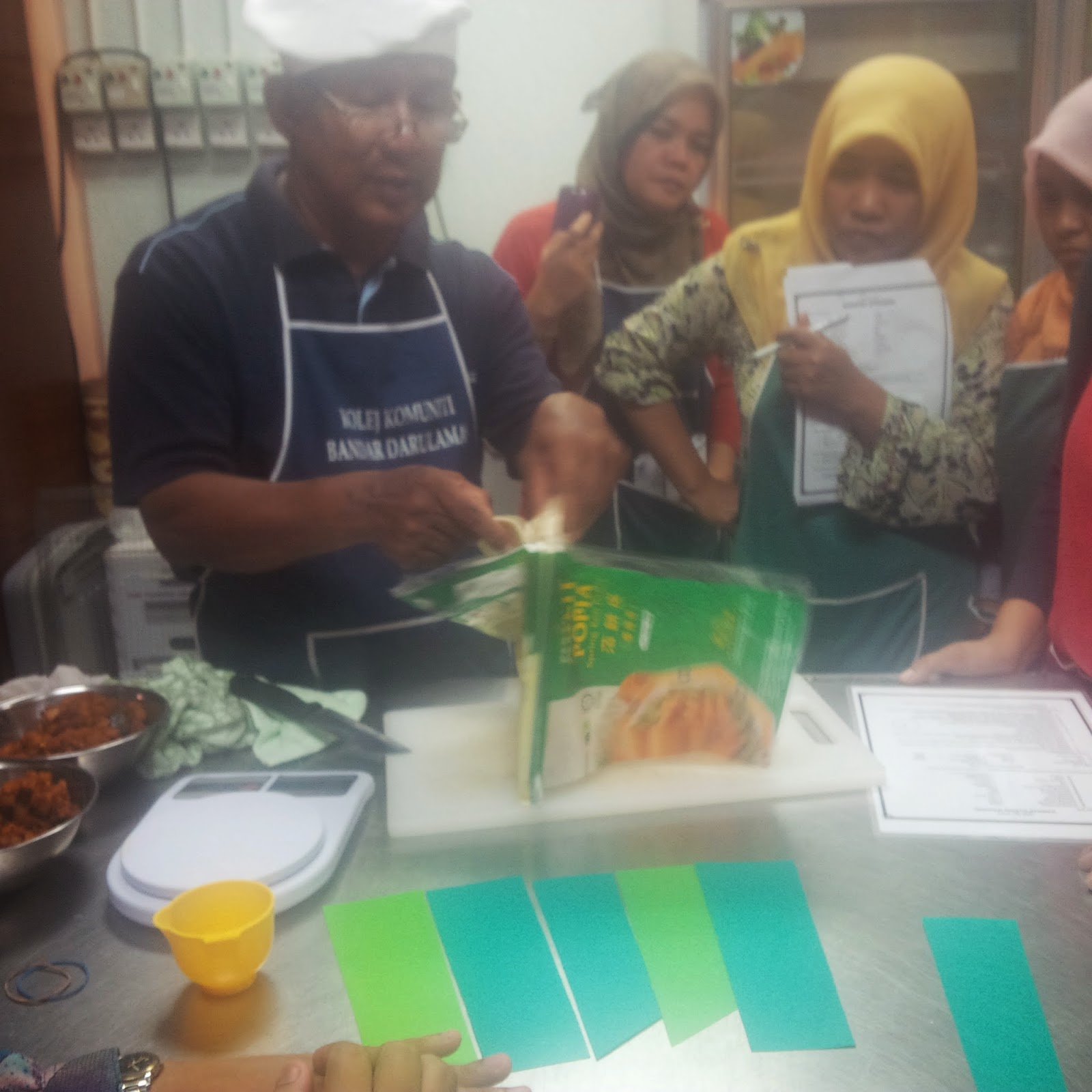 cooking class kedah, cooking class kuala lumpur, cooking class malaysia., curry puff, food, how to make curry puff, how to make samosa, karipap, kolej komuniti, recipes, samosa