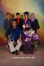 Family Potrait