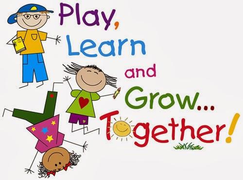 玩、学习、成长