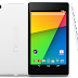White colour Google Nexus 7 WiFi only with 32GB storage officially announced, Nexus 7 Folio case coming soon in India for Rs. 3,299