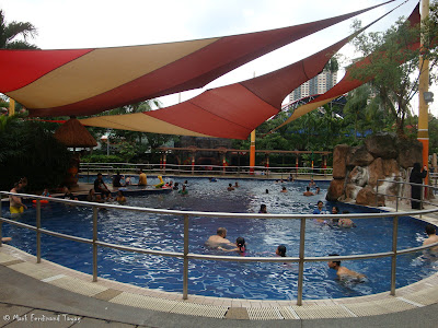 Sunway Lagoon - Swimming Pool Photo 12