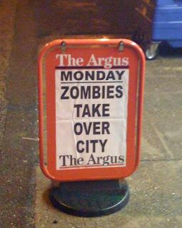 Argus poster