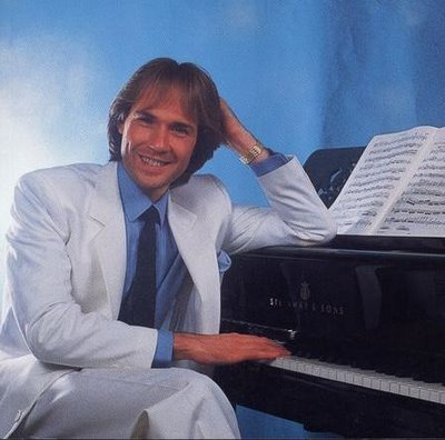 Richard Clayderman Net Worth