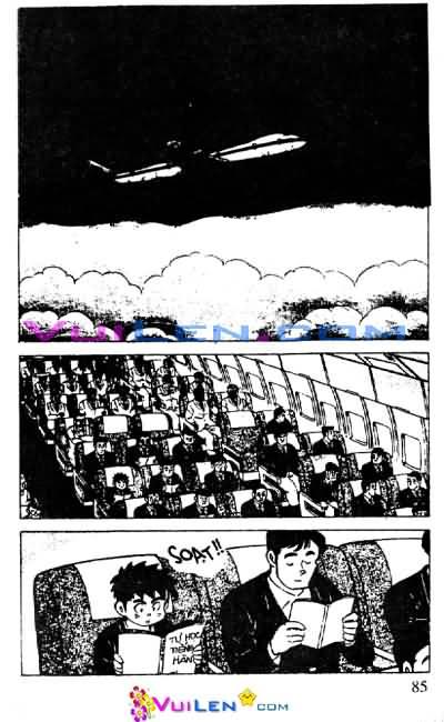 Jindodinho - Đường Dẫn Đến Khung Thành III  Tập 14 page 85 Congtruyen24h