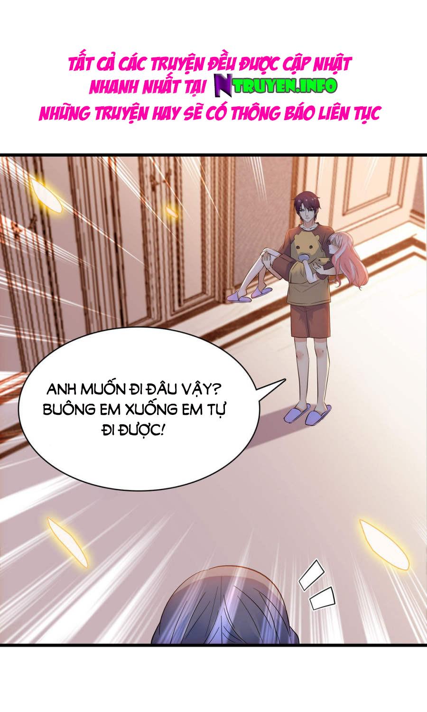 Nguyệt trầm ngâm Chap 145 page 8