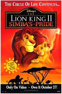 Ver online:El Rey Leon 2 (The Lion King II: Simba's Pride) 1998