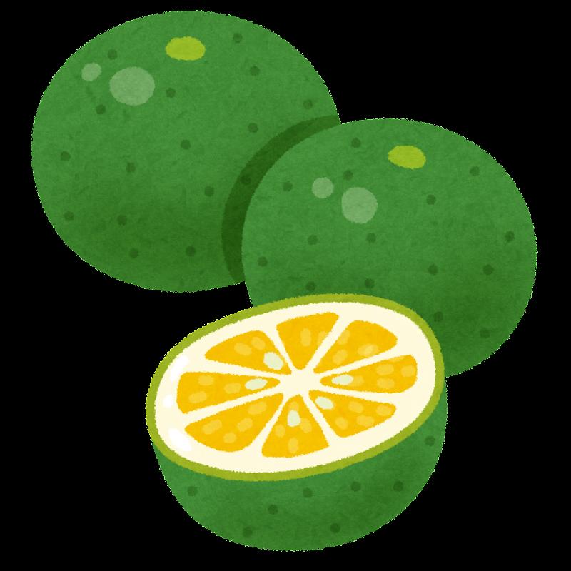 青みかんやスダチに似た柑橘類 ... : 年賀状 2015 素材 無料 : 年賀状