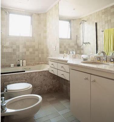 Banheiros Planejados Grandes