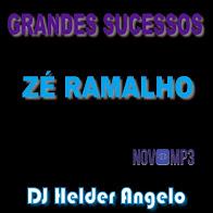 SELEÇÃO ZÉ RAMALHO GRANDES SUCESSOS SEM VINHETA DJ HELDER ANGELO