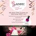 ANNY feiert 5. Geburtstag und alle feiern mit!