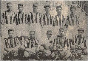 1926 Yılı Kadromuz