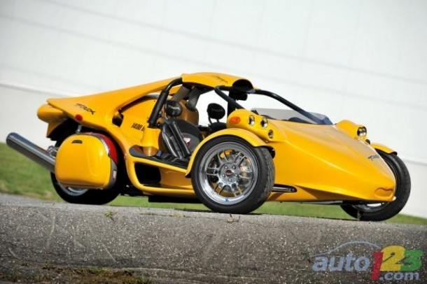 Amy grant campagna t rex car 2011 for T rex motor vehicle