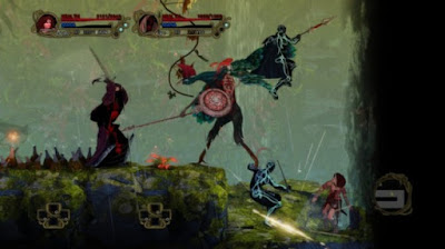 Abyss Odyssey Games Screenshot