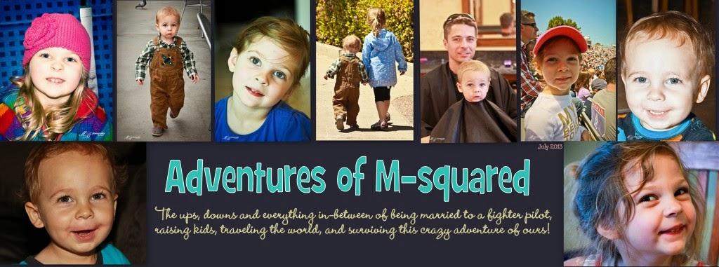 Adventures of M-Squared