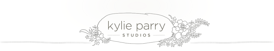kylie parry studios