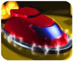 Giải đua oto phản lực, game dua xe
