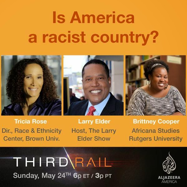 This Sunday May 24, 2015, 3pm PT