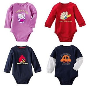 ADD NEW !!! 2013 GAP Baby Romper Collection :)