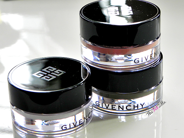 best cream eyeshadows, givenchy ombre couture cream waterproof eyeshadow