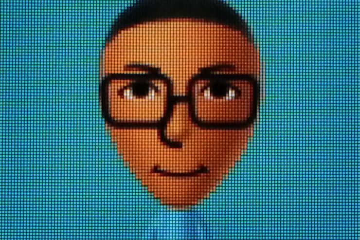 Nintendo network ID: Random-J | Random J blog