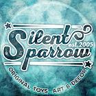 ~silentsparrow~