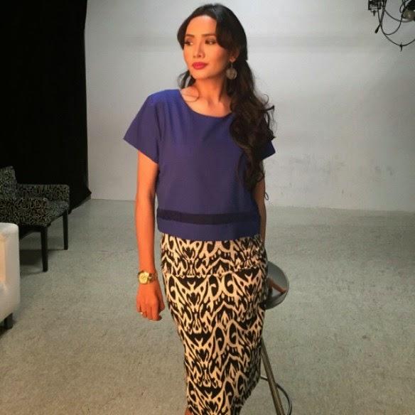 Siti Elizad Pilih Duda Sebagai Bakal Suami, info, terkini, hiburan, sensasi, Siti Elizad, Heroin Teman Lelaki Upahan