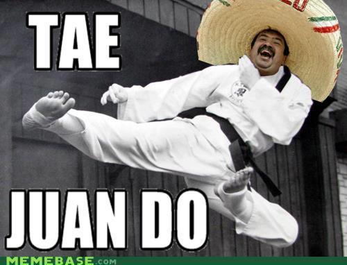 Funny Meme About Juan : Escombrismo tae juan do el chile de fuera o