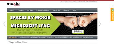 Moxie Software
